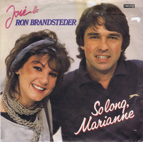 Jose & Ron Brandsteder - So Long Marianne