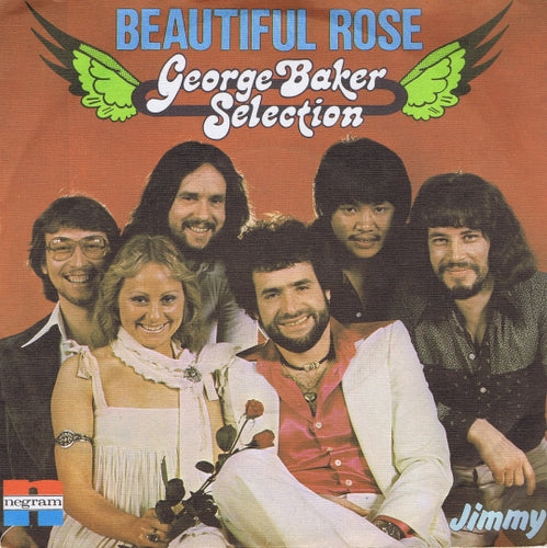 George Baker Selection - Beautiful Rose