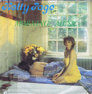 Kelly Page - Morning Music