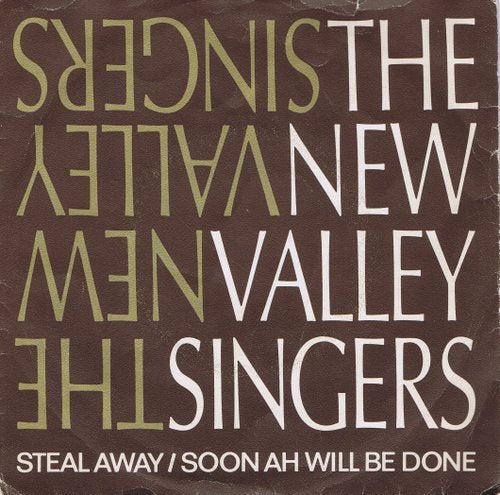 New Valley Singers - Steal Away