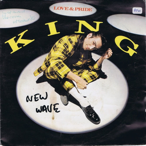 King - Love & Pride