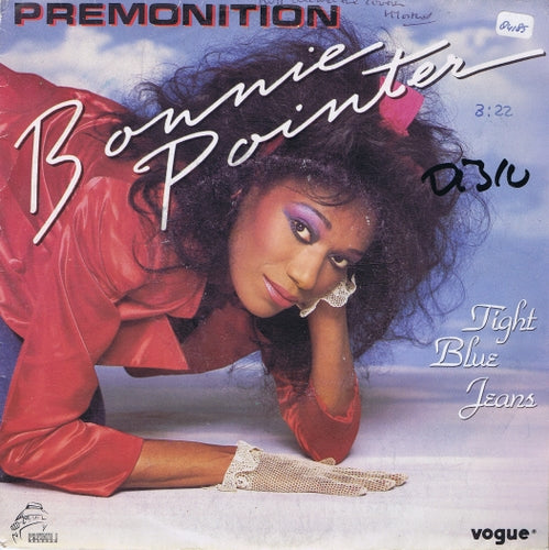 Bonnie Pointer - Premontion