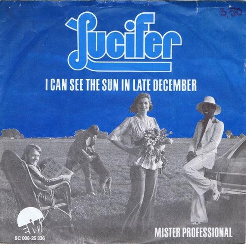 Lucifer - I Can See The Sun In Late December