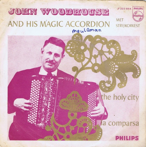 John Woodhouse - La Comparsa