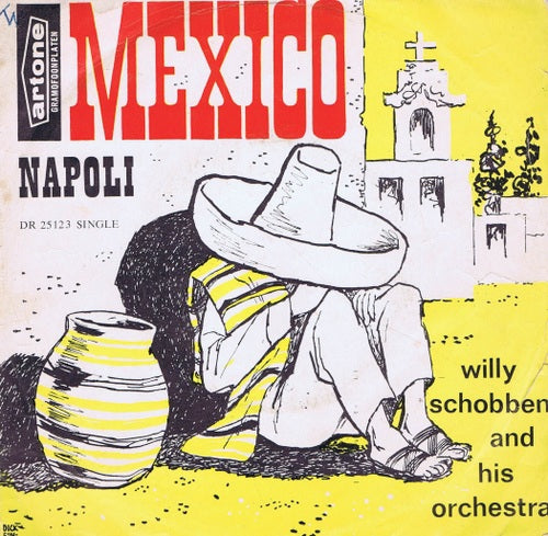 Willy Schobben - Mexico