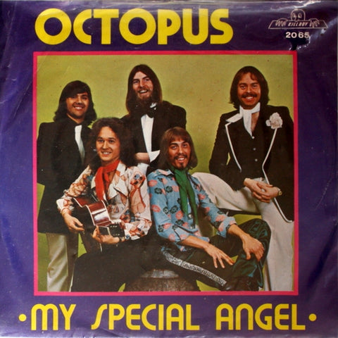 Octopus - My Special Angel
