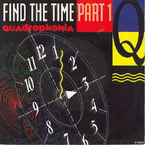 Quadrophonia - Find The Time (Part 1)