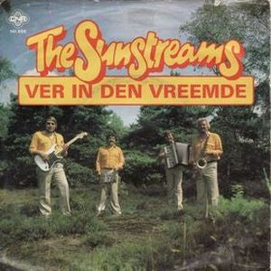 Sunstreams - Ver In Den Vreemde