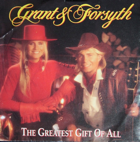 Grant & Forsyth - The Greatest Gift Of All
