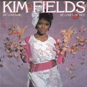 Kim Fields - He Loves Me He Loves Me Not