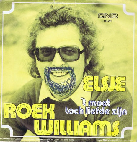 Roek - Williams - Elsje