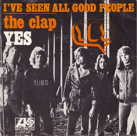 YES - I've Seen All Good People
