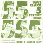 Dave Clark Five - Everybody Knows