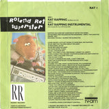 Roland Rat Superstar - Rat Rapping
