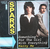 Sparks - Something For The Girl With Everything
