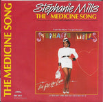 Stephanie Mills - The Medicine Song (Extended Dance Version)