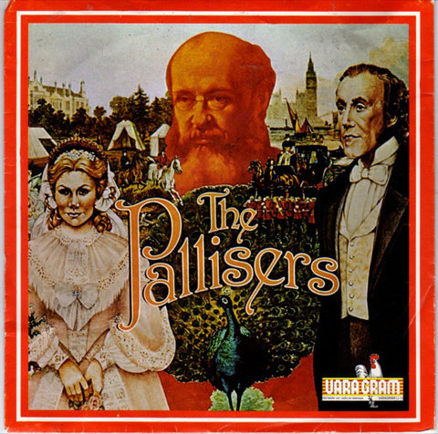 New Philharmonic Orchestra - The Pallisers