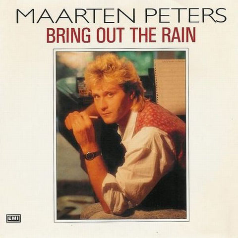 Maarten Peters - Bring Out The Rain