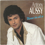 Antony Aussy - Wherever Love Will Go