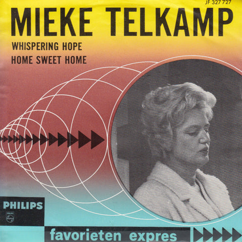 Mieke Telkamp - Home Sweet Home