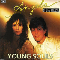 Angela & The Rude - Young Souls