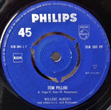 Willeke Alberti - Tom Pillibi