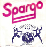 Spargo - You And Me