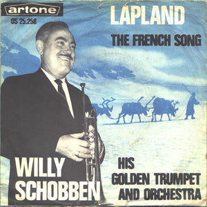 Willy Schobben - The French Song