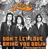 Limousine - Don't Let Love Bring You Down