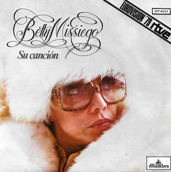 Betty Missiego - Su cancion