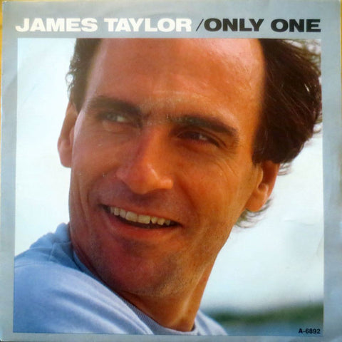 James Taylor - Only One