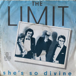 Limit - She's So Divine