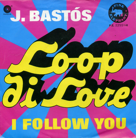 J. Bastós - Loop Di Love