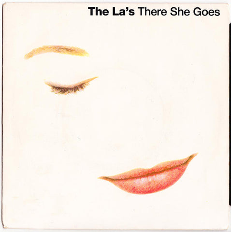 La's - There She Goes