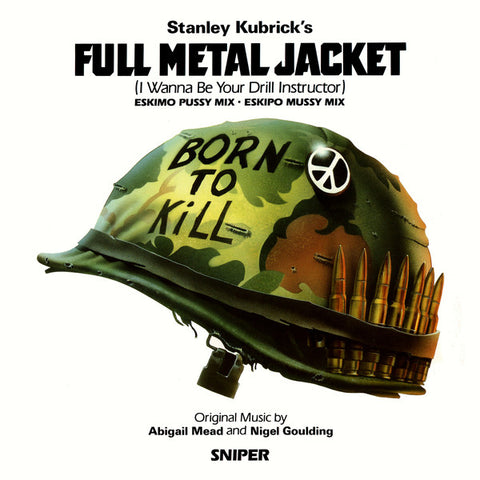 Abigail Mead - Full metal jacket ( I wanna be your drill instructor)