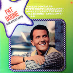 Pat Boone - Greatest Hits (LP)