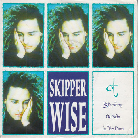 Skipper Wise - Standing Outside In The Rain