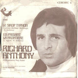 Richard Anthony - Le Sirop Typhon