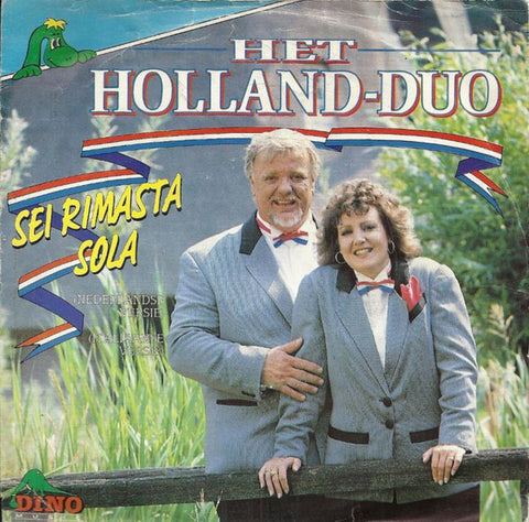 Holland Duo - Sei Rimasta Sola