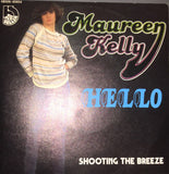 Maureen Kelly - Hello