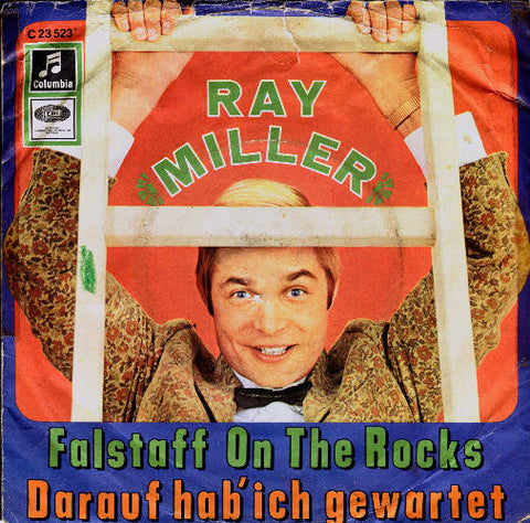 Ray Miller - Falstaff On The Rocks
