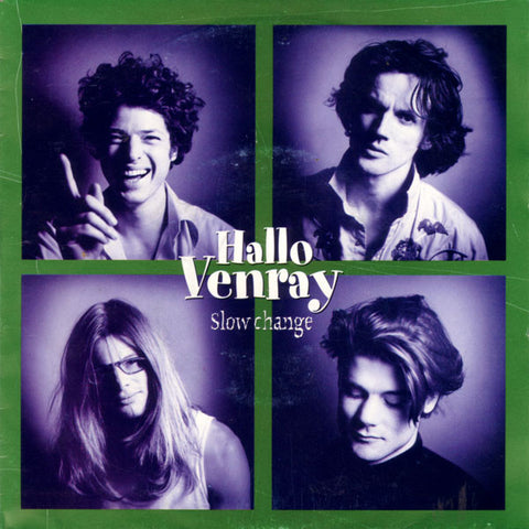 Hallo Venray - Slow Change