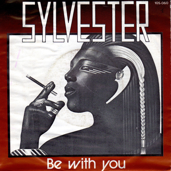 Sylvester - Be With You
