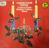 Carlton Main Frickley Colliery Band - Chriscmas Cheer (LP)