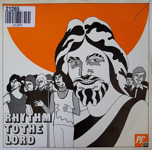 Jongerenkoor - Rhythm to the lord