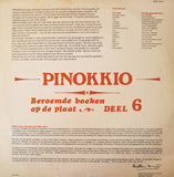 Various - Pinokkio (LP)