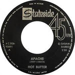Hot Butter - Apache