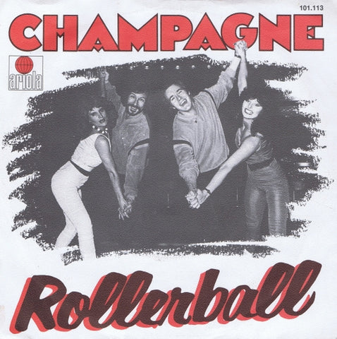 Champagne - Rollerball