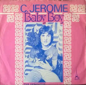 C. Jerome - Baby Boy