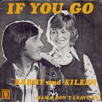 Barry And Eileen - If You Go